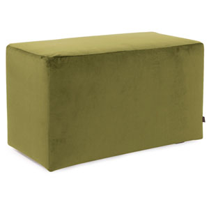Bella Moss Green Universal Bench Cover