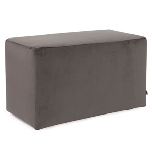 Bella Pewter Universal Bench Cover