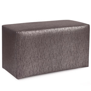 Glam Zinc Universal Bench Cover