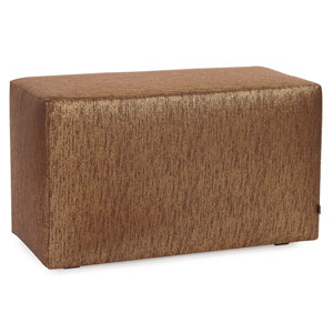 Universal Glam Chocolate Bench Cover