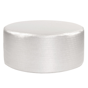 Luxe Mercury Universal 36-inch Round Cover