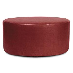 Avanti Apple Universal Round Ottoman Cover