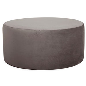 Bella Pewter Universal Round Cover