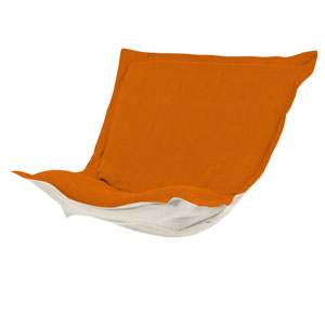Sterling Canyon Puff Chair Cover