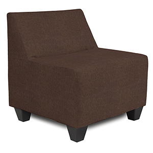 Pod Chair Cover Avanti Pecan