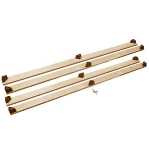 Wood King Platform Kit