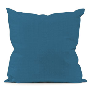 Seascape Turquoise 20 x 20-Inch Pillow