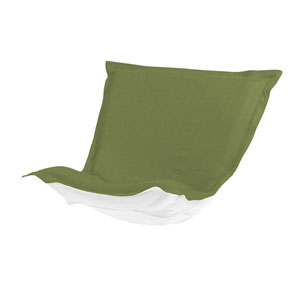 Puff Seascape Moss Chair Cushion
