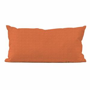 Seascape Canyon Kidney Pillow