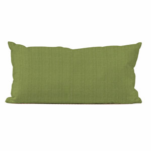 Seascape Moss Kidney Pillow