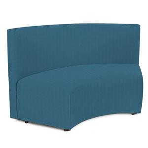 Universal Seascape Turquoise Radius InCurve