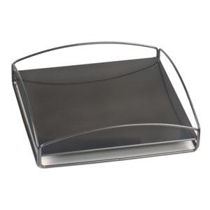 No Tip Titanium Block Tray