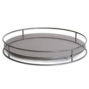 Titanium Cast Iron Tip Cylinder Tray