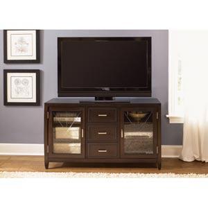 Caroline Espresso TV Console