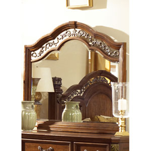 Messina Estates Cognac Mirror