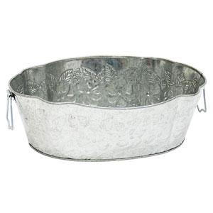 Embossed Tub