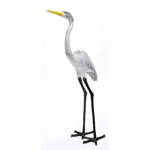 Great Egret I Statue