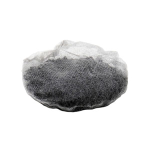 Charcoal Kitchen Compost Pail Filters - Set of 6