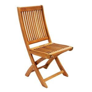 Hardwood Folding Chair