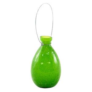 Tear Rooting Vase Fern Green