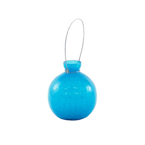 Goblet Rooting Vase Teal