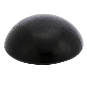 Toad Stool - Black Smoke - Crackle