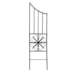 Aldrich II Wrought Iron Trellis