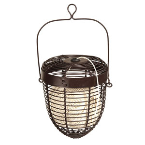 Basket Twine Holder