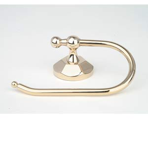 Esaro Millennium Brass Tissue Roll Holder