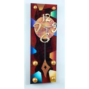 Time 10 Wall Clock by David Scherer