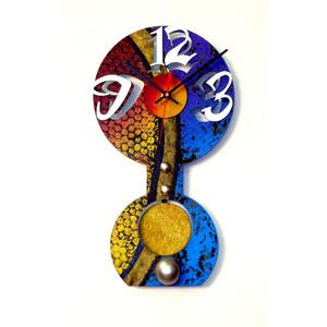Zapp Wall Clock