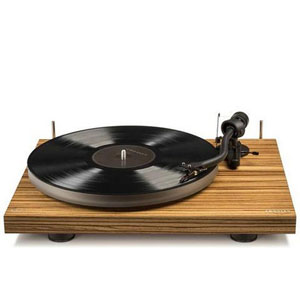 C20 Brown Turntable