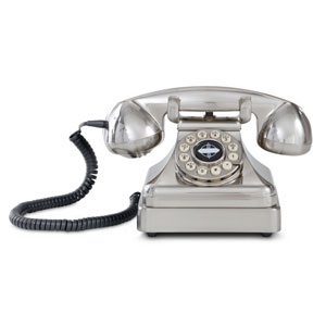 Kettle Classic Desk Phone