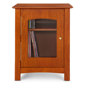 Bardstown Paprika Entertainment Cabinet