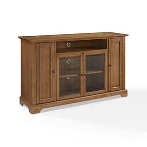 Campbell 60 Inch Tv Stand in Oak Finish