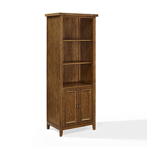 Sienna Bookcase in Moroccan Pine