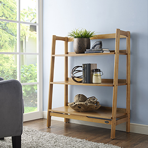 Landon Bookcase in Acorn