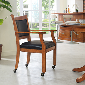 Reynolds Game Chair in Dutch Colonial