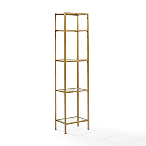 Aimee Narrow Etagere