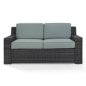 Beaufort Loveseat