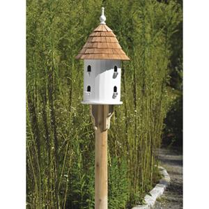 Lazy Hill Birdhouse