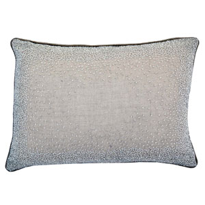 Sintra Wheat 14 x 20 In. Decorative Pillow