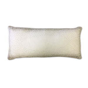 Sintra Ivory 14 x 31 In. Decorative Pillow