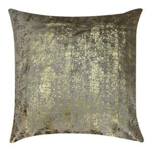 Avanti Gold 20 In. Decorative Pillow