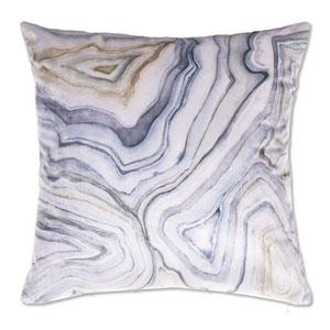 Opal Multicolor 22 In. Decorative Pillow