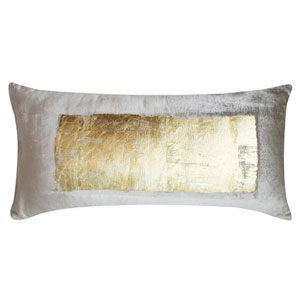 Verona Beige 14 x 31 In. Decorative Pillow