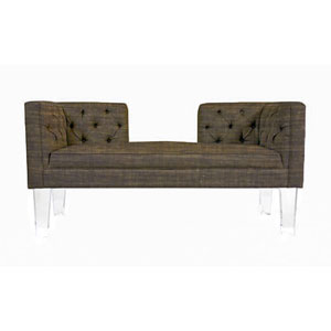 Provence Brown Sofa