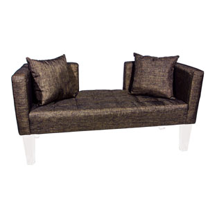 St. Tropez Brown Sofa