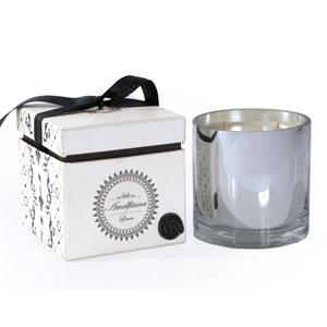 Amalfitana Linen Candle