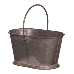 Gray Basket